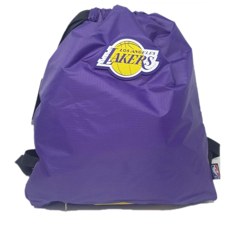 Lakers Franco Cosimo Panini /éditeur /à Dos /à Dos Sac Sport Playground NBA L.A