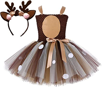 Child Snowman Big Belly Costume 3 Sizes For Fancy Dress Party
