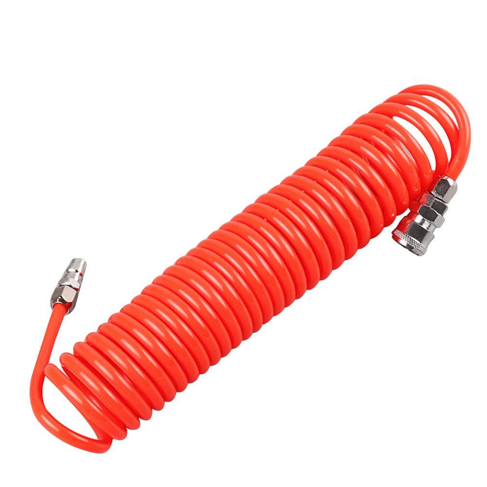 timberduc/® Extracci/ón Manguera con base de alambre de acero Flex Manguera Manguera para extracci/ón Instalaciones 40/mm/ /200/mm