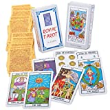 Toys : Forum Novelties - Mystic Fortune Teller Tarot Cards, One-Size, Multi-Colored