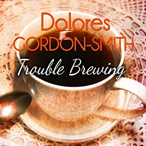 Trouble Brewing Audiobook