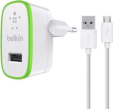 Belkin F8M886vf04-WHT - Cargador doméstico para Smartphones y ...