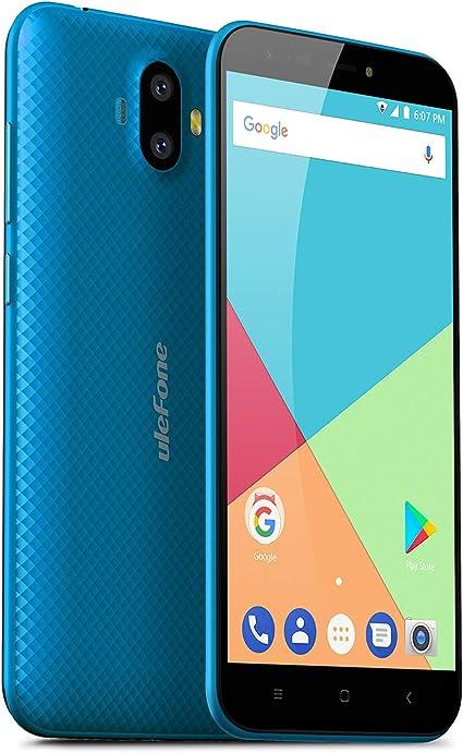 Ulefone S7 (2GB+16GB) - Smartphone Libre Textura de Superficie 3D ...