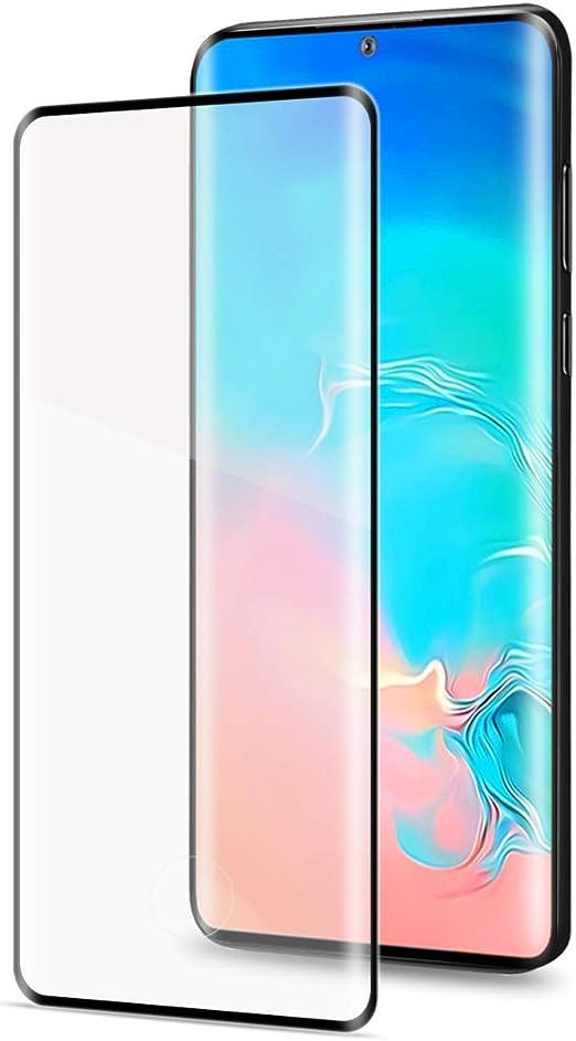 Protector de Pantalla para Samsung Galaxy Samsung Cristal Templado, antihuellas