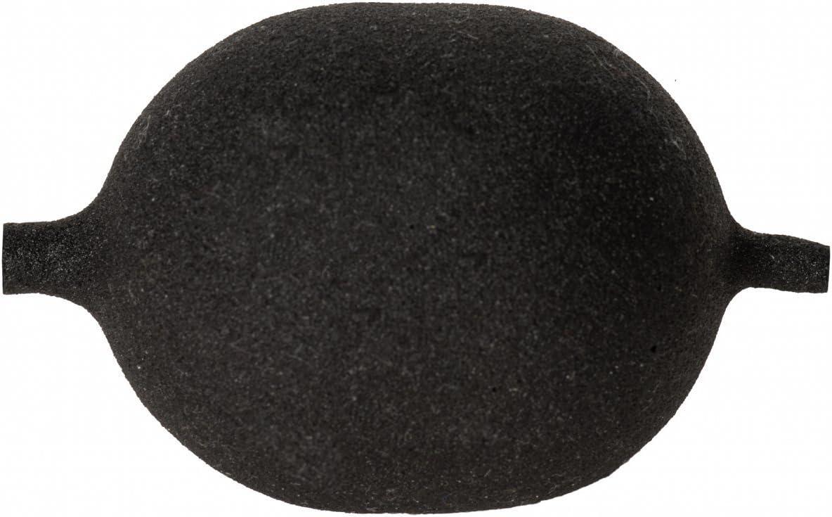 Gewicht:250g 50g bis 300g Zeck Fishing Inline Sponge Lead Wallerbleie