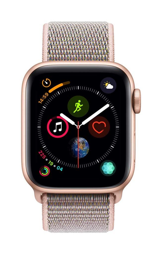 AppleWatch Series4 (GPS)