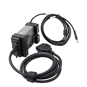 Dice 2014d Diagnostic Communication Equipment For Volvo Support For