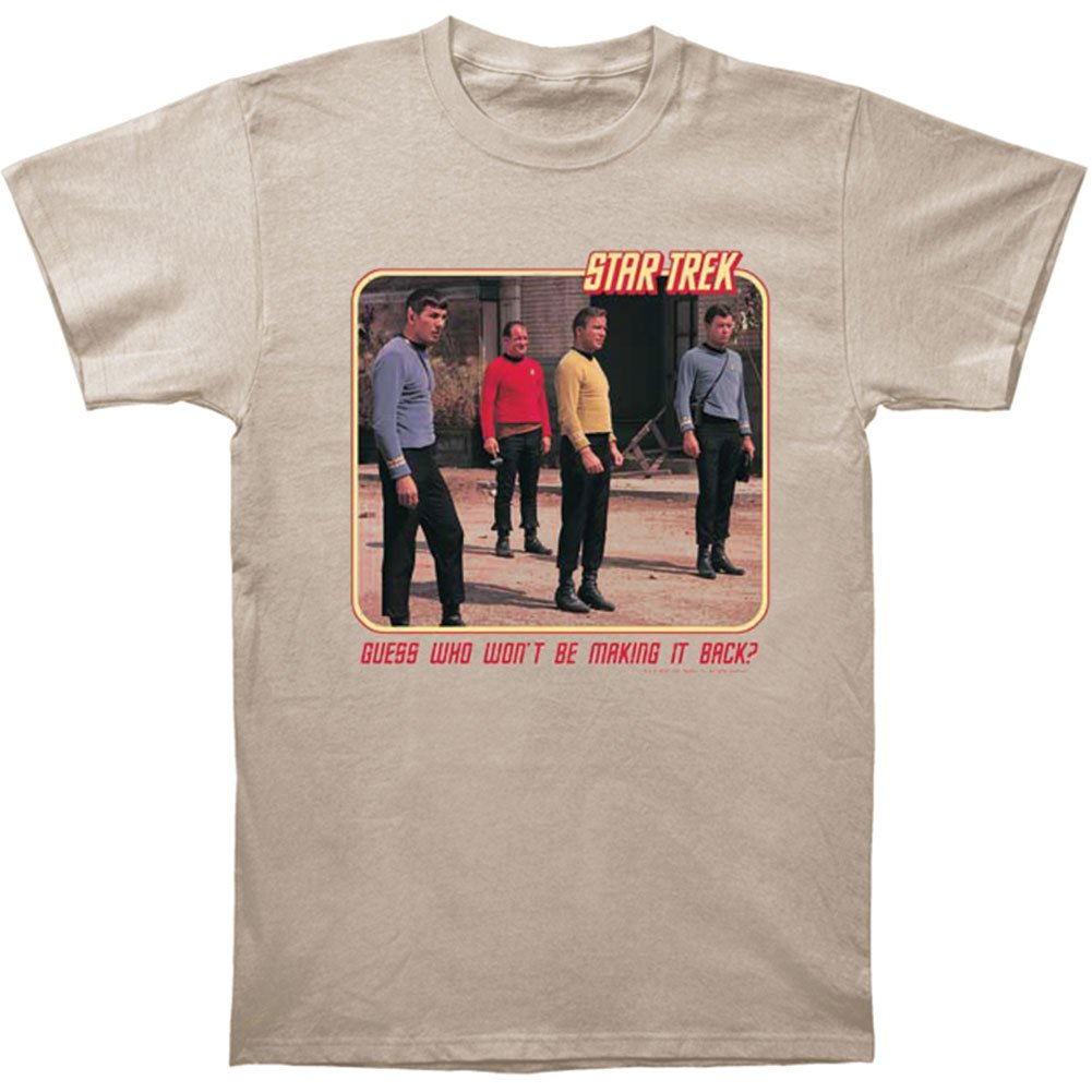 Star Trek Shirt Blues Shirt Curse T Shirt 9335