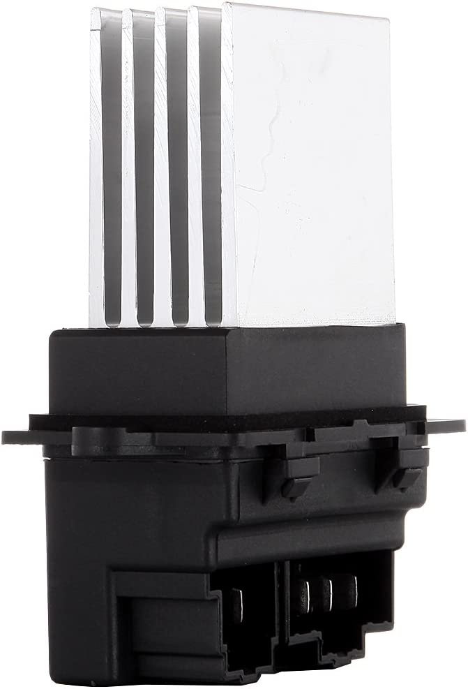 Four Seasons HVAC Blower Motor Resistor Block for 2001-2007 Dodge Caravan dw