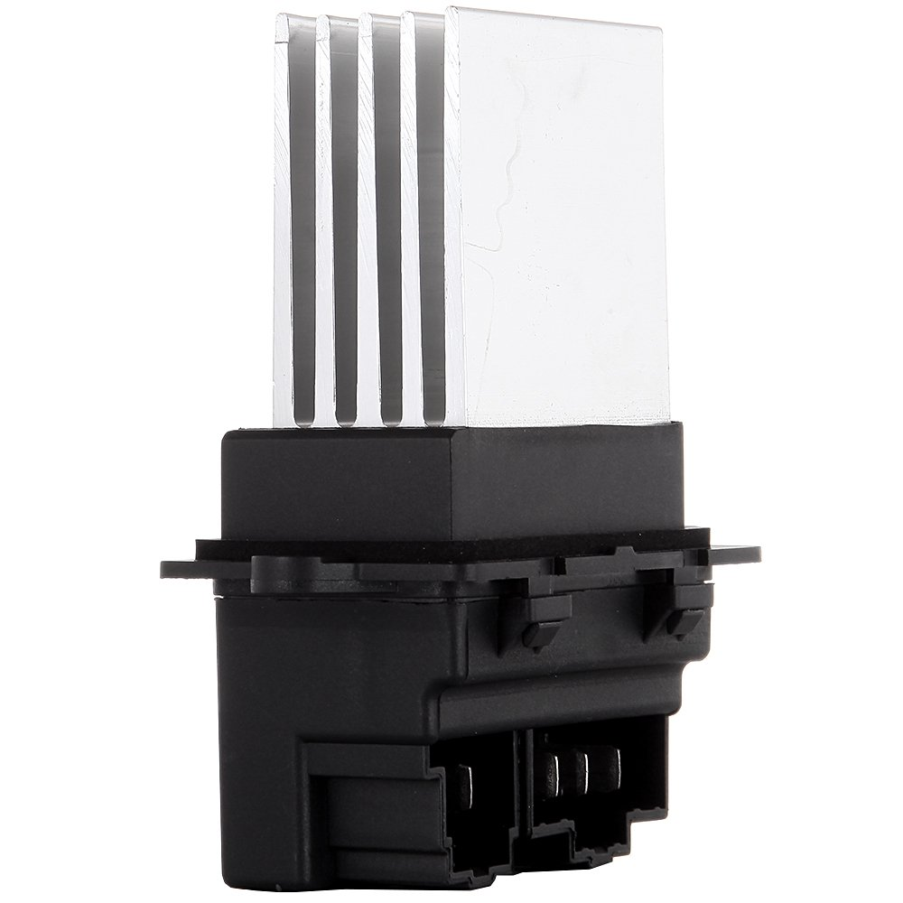 Heater Blower Motor Fan Resistor Air Conditioning Replacement Parts ECCPP fit for 2004 Chrysler Pacifica /2001-2005 Chrysler Town & Country /2001-2005 Chrysler Voyager /2001-2005 Dodge Caravan