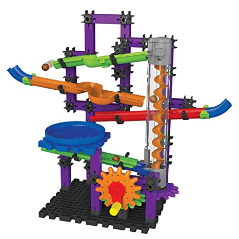 Amazon The Learning Journey Techno Gears Marble Mania