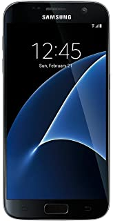 Amazon.com: Samsung Galaxy S7 G930 Unlocked GSM 4G LTE ...