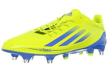 the cheapest better super cute Adidas Adizero RS7 Pro XTRX SG II LABLIM/BRIBLU Rugby Boots ...