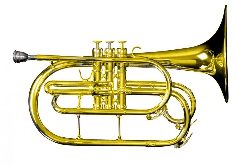 Adams Brass MM1 Mellophone