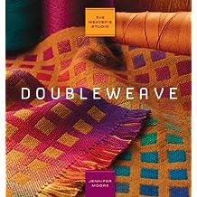 The Weaver's Studio: Doubleweave