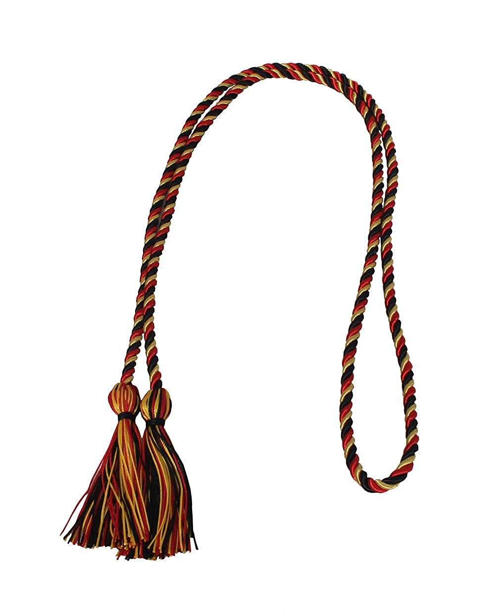Happy Secret Graduation Two-color Braided Honor Cords