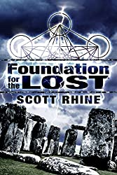 Foundation for the Lost (Ryoku: the Game of Power Book 1)