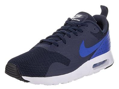 Nike Schuhe Air Max Tavas Herren obsidian-hyper cobalt-black-white (705149