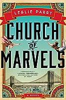 Church of Marvels : a novel