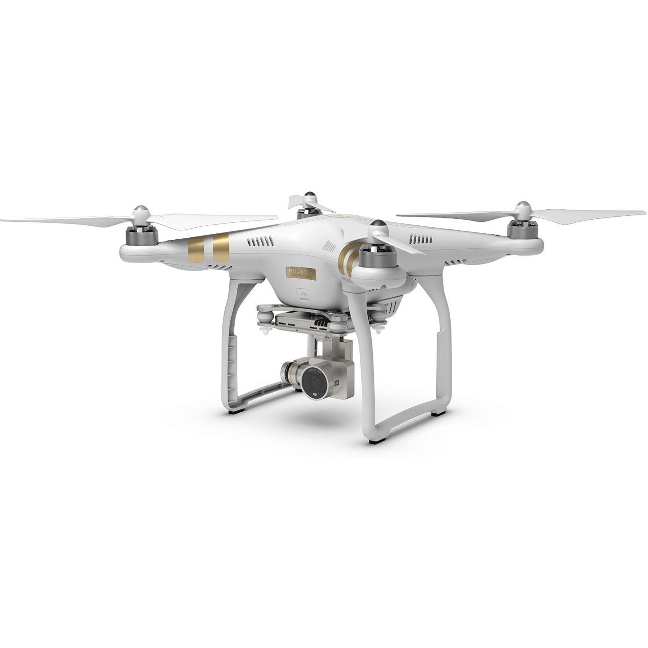 DJI Phantom 3 Professional Quadcopter Drone with 4K Camera