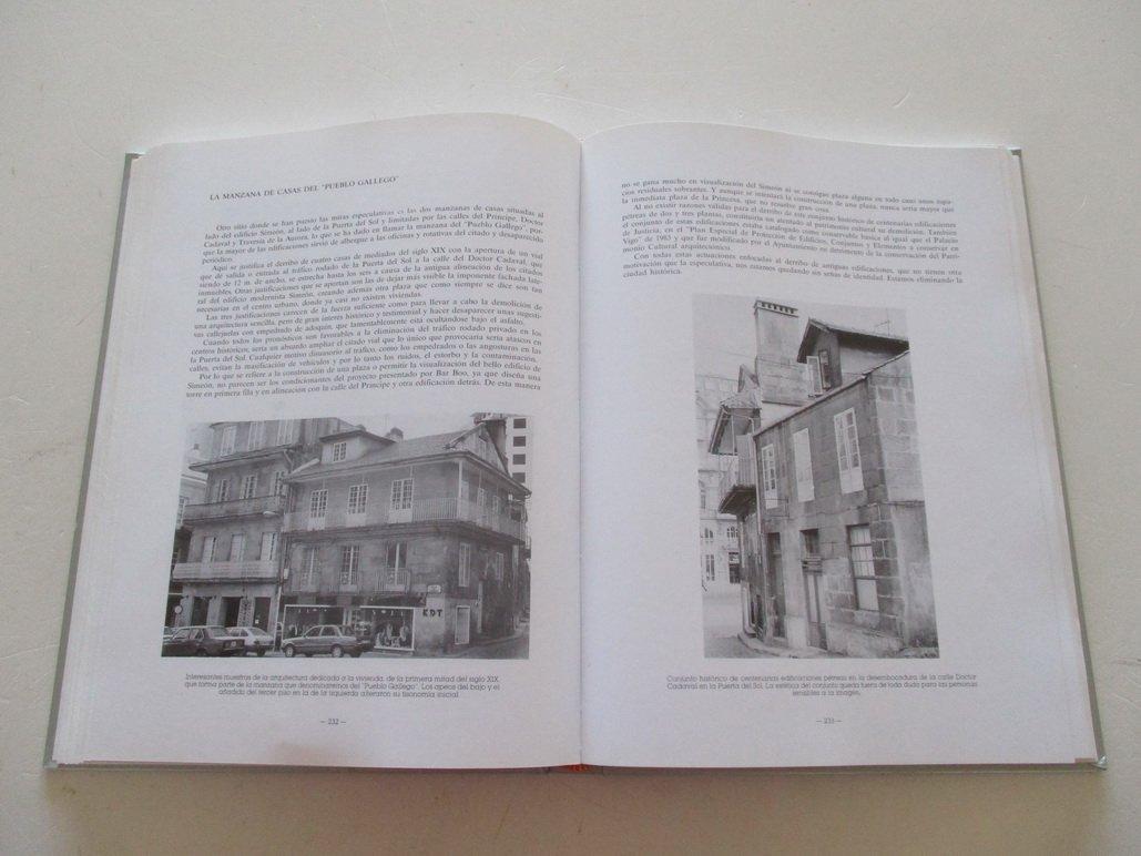 Vigo: La ciudad que se perdió : arquitectura desaparecida ...