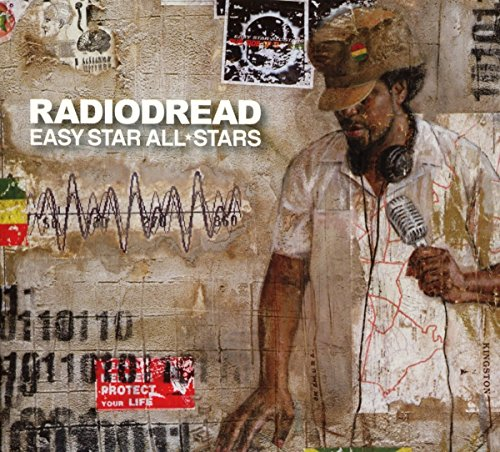 UPC 657481105528, Radiodread (Special Edition)