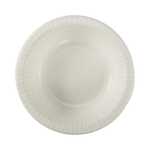 Disposable Plates, Bowls & Cutlery