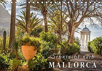 Sehnsucht Nach Mallorca Tischkalender 2019 Din A5 Quer Entdecken