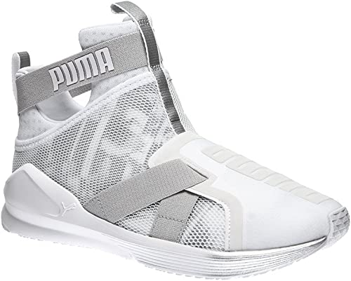 basket puma fierce