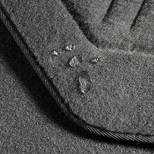 Scotchgard Auto Fabric & Carpet Protector, 1 Can, 10-Ounces