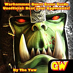 Warhammer Quest Game Guide Unofficial Audiobook