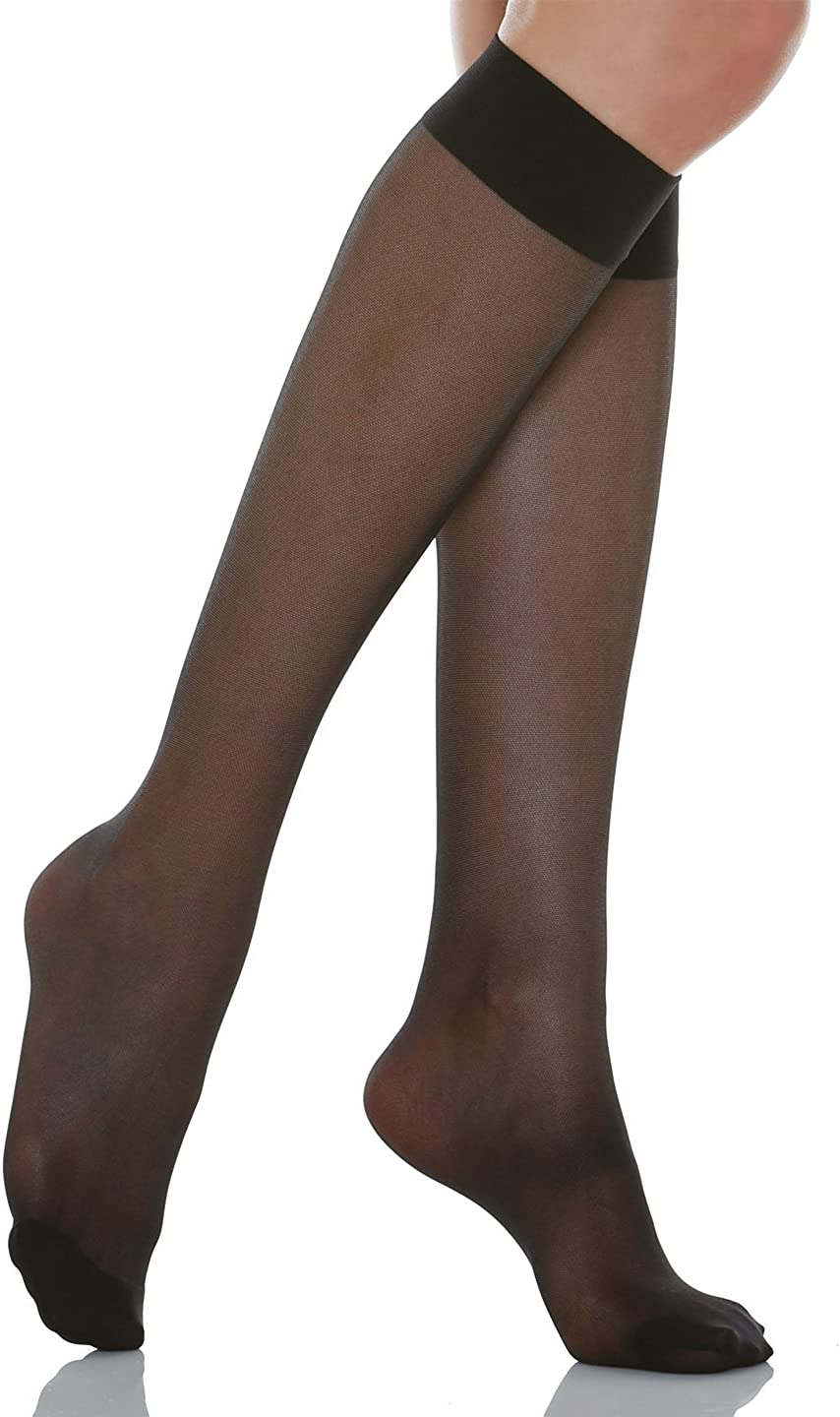Relaxsan Basic 700 light support knee high socks 10-15 mmHg