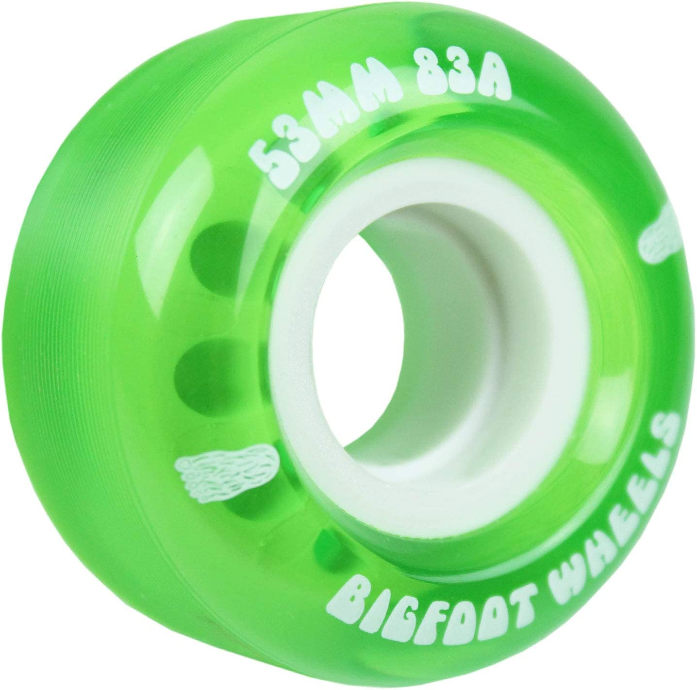Bigfoot Skateboard Wheels