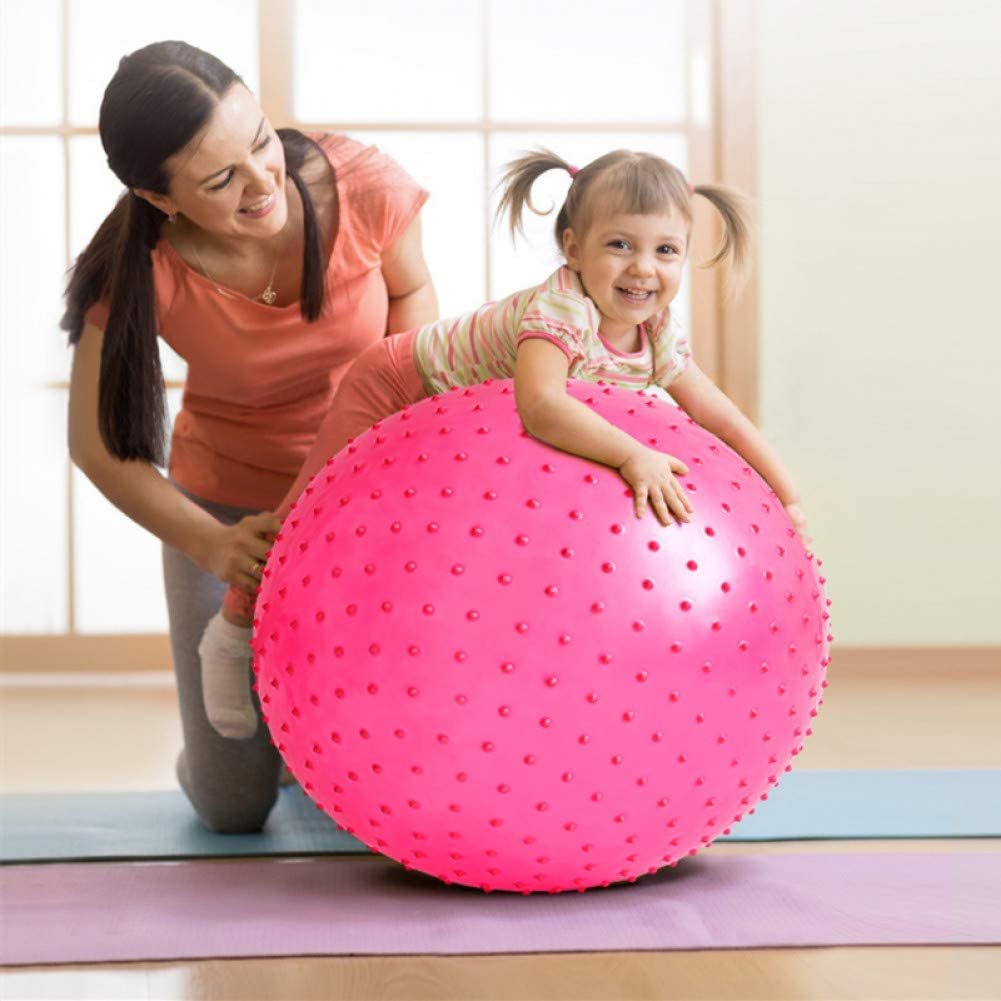 Fitball de masaje GSERA