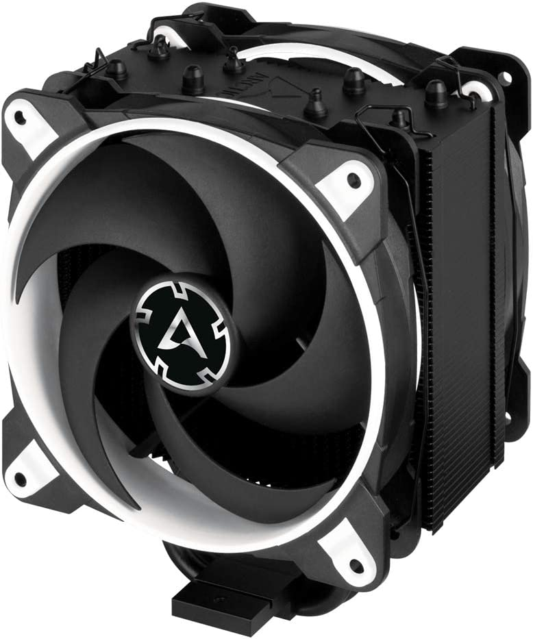 ARCTIC Freezer 34 eSports DUO - Ventola de CPU, Enfriador de CPU ...