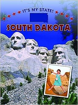 Book South Dakota (It's My State!)