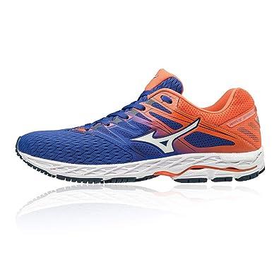 2b396d31e4be Mizuno Wave Shadow 2 Running Shoes - SS19: Amazon.co.uk: Shoes & Bags