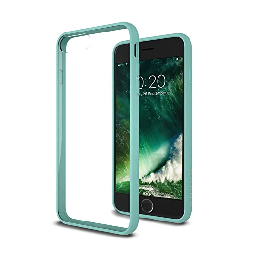 14 opinioni per Cover iPhone 7 Plus and 8 Plus, Snugg Apple iPhone 7 Plus and 8 Plus Custodia