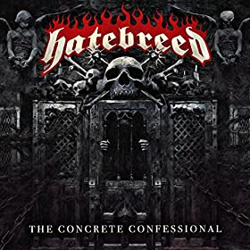 new music from Hatebreed available on Amazon.com