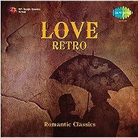 Love Retro - Romantic Classics