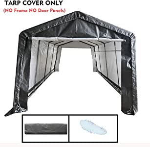 Amazon Com Kdgarden Replacement Top Cover For 10x20 Feet 10 Legs