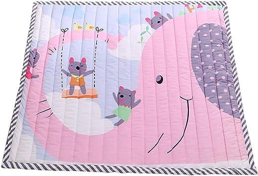 Colchoneta Multifuncional colchoneta de Arrastre para bebés ...