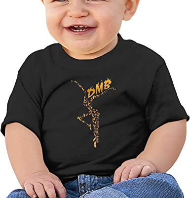 6-24 Month Baby T-Shirt ACE Family Nordic Winter Personality Wild Black