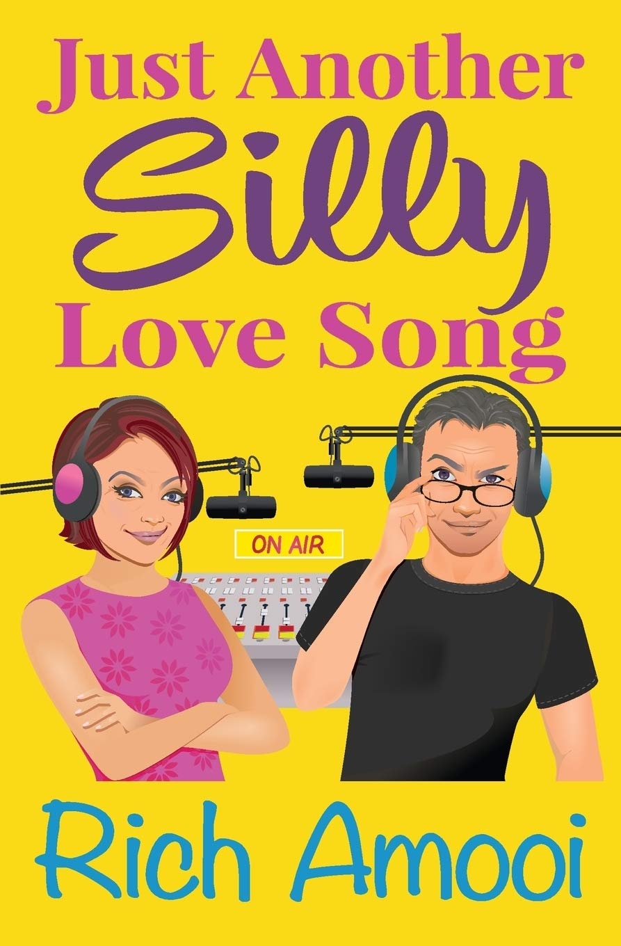 Amazon Com Just Another Silly Love Song 9798637640881 Amooi Rich Books