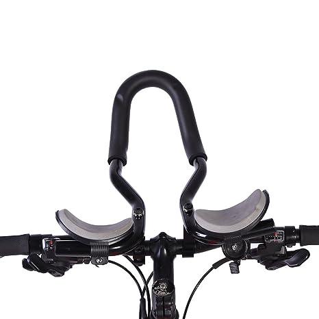 69851735529 Amazon.com : VGEBY Bicycle Armrest Handlebars Rest Handlebar Relaxation  Handlebars for Racing Bikes Mountain Bikes : Sports & Outdoors