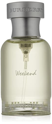 9fa93a4899 Burberry Weekend Men Eau De Toilette Spray, 30 ml: Amazon.co.uk: Beauty