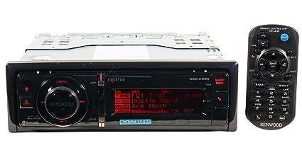 kenwood kdc x995 bluetooth hd aux usb cd receiver new amazon in rh amazon in