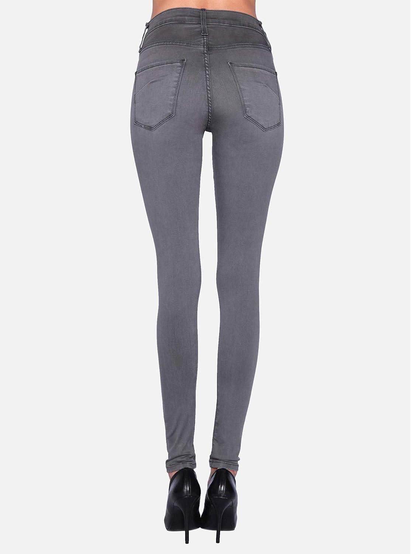 Amazon.com: James Jeans - Leggings para mujer de talla ...