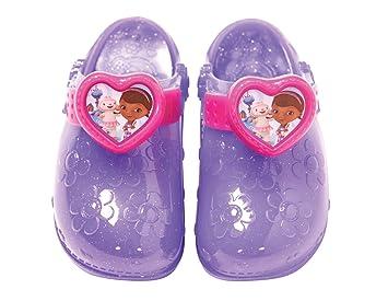 Doctora Juguetes - Zapatos con luz (Giochi Preziosi 91430): Amazon.es: Juguetes y juegos