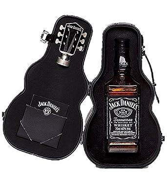 Case Jack Guitar Edition it WhiskyAmazon Daniels uXOkiZP